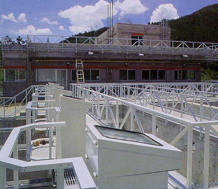 Circuito La Cascada - Construcción de las instalaciones, vías y urbanismo. Año de construcción: 1995 Ciudad: Medellín, Antioquia, Colombia Cliente: Empresas Públicas de Medellín