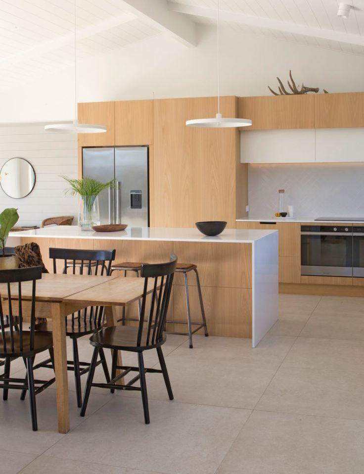 A builder from The Block NZ creates his own Oakura dream home