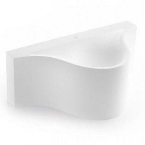 Las 25 mejores ideas sobre lavabos suspendidos en pinterest inodoro suspendido en la pared - Lavabos suspendidos leroy merlin ...
