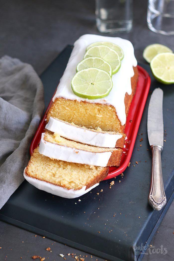 Gin Tonic Kuchen Rezept Kuchen Backideen Kuchen Ohne Backen