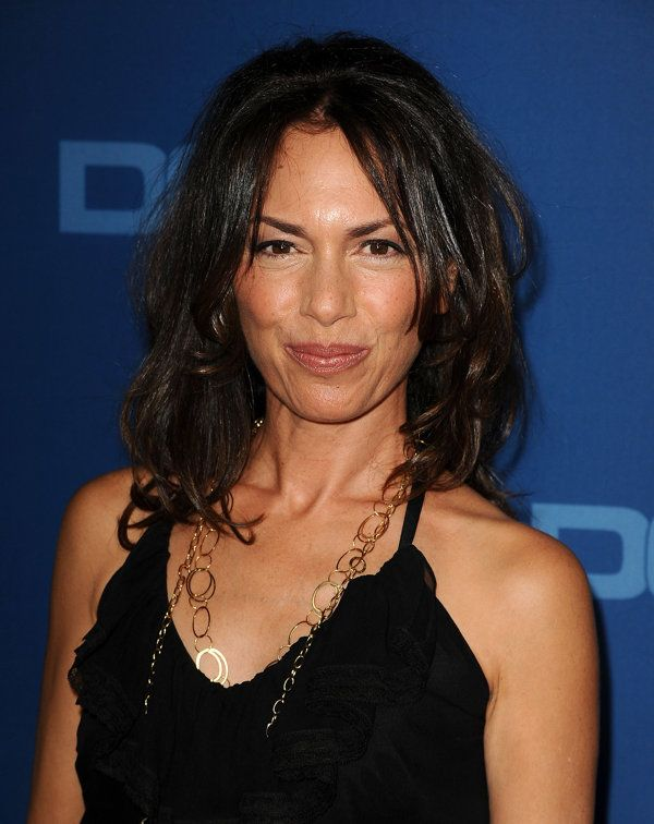 The Bangles' Susanna Hoffs: 55 and Still Fabulous