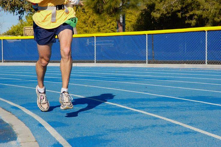 Dolor agudo en la parte inferior derecha del estómago mientras corres | Muy Fitness