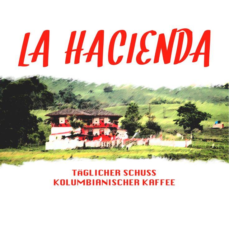 La Hacienda ist ein herrlich milder Kaffee mit leicht würzigen Blumenaromen und einem Hauch von Zuckerrohr. Somit eignet er sich perfekt für den täglichen Genuss und ist sowohl mit einer normalen Kaffee- als auch mit einer Espressomaschine zuzubereiten.  http://www.thecoffeequest.de/?product=la-hacienda