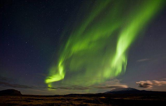 Paisaje de Islandia 5