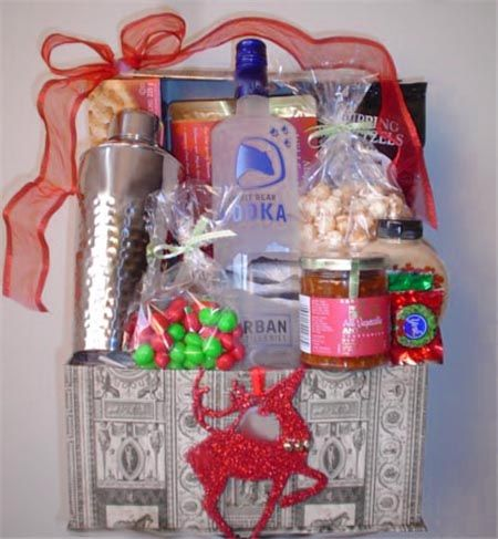 Fabulous Gift Baskets by...pinkshark.ca.............http://www.pinkshark.ca/