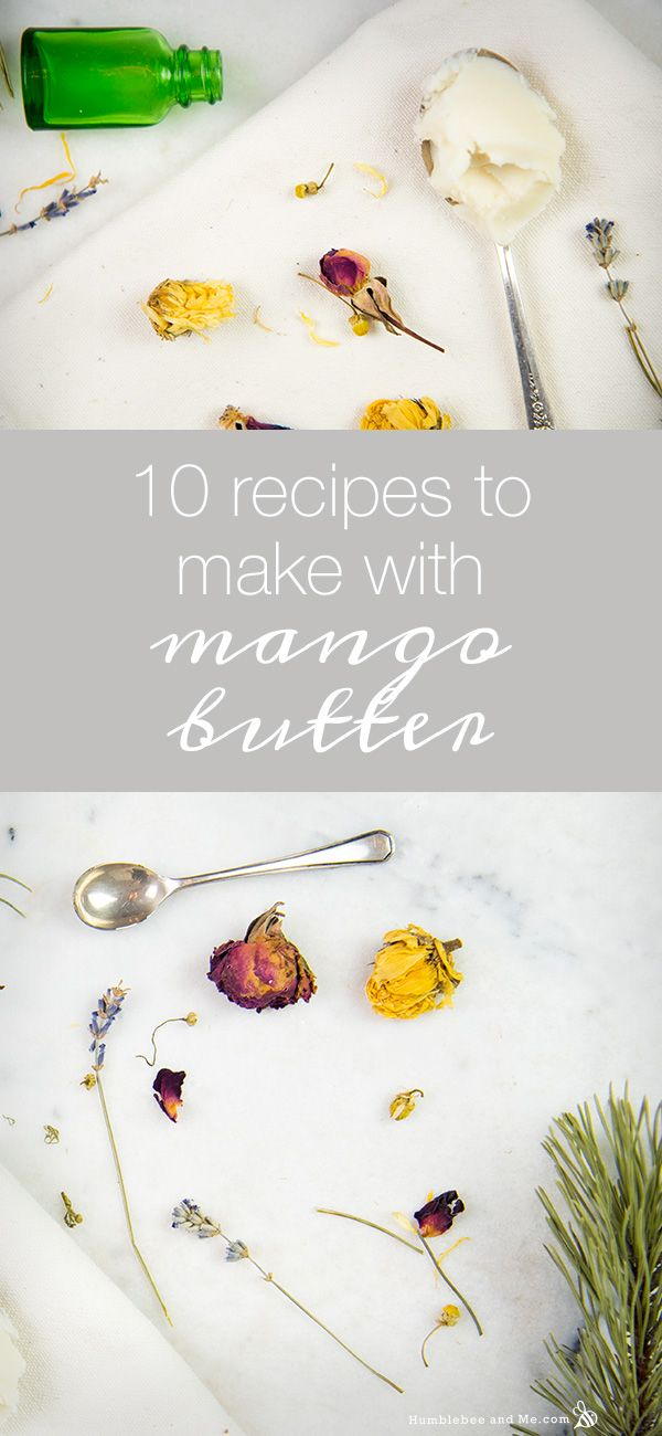 When you first dive into buying ingredients for this hobby, mango butter isn't usually on the starter DIY shortlist, but I would like to make a case for adding it. Most people purchase shea butter first, and the two are … Continue reading →