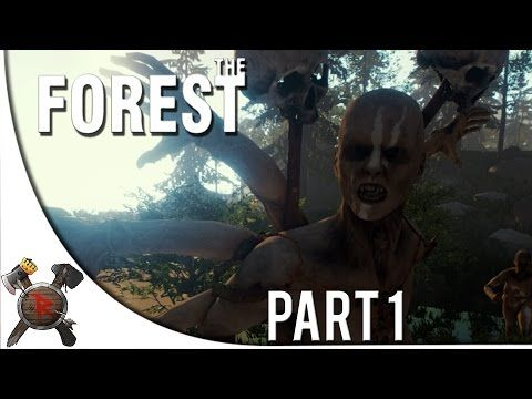 "The Forest Multiplayer - Part 1: ""The First Night"" - Best sound on Amazon: http://www.amazon.com/dp/B015MQEF2K -  http://gaming.tronnixx.com/uncategorized/the-forest-multiplayer-part-1-the-first-night/"