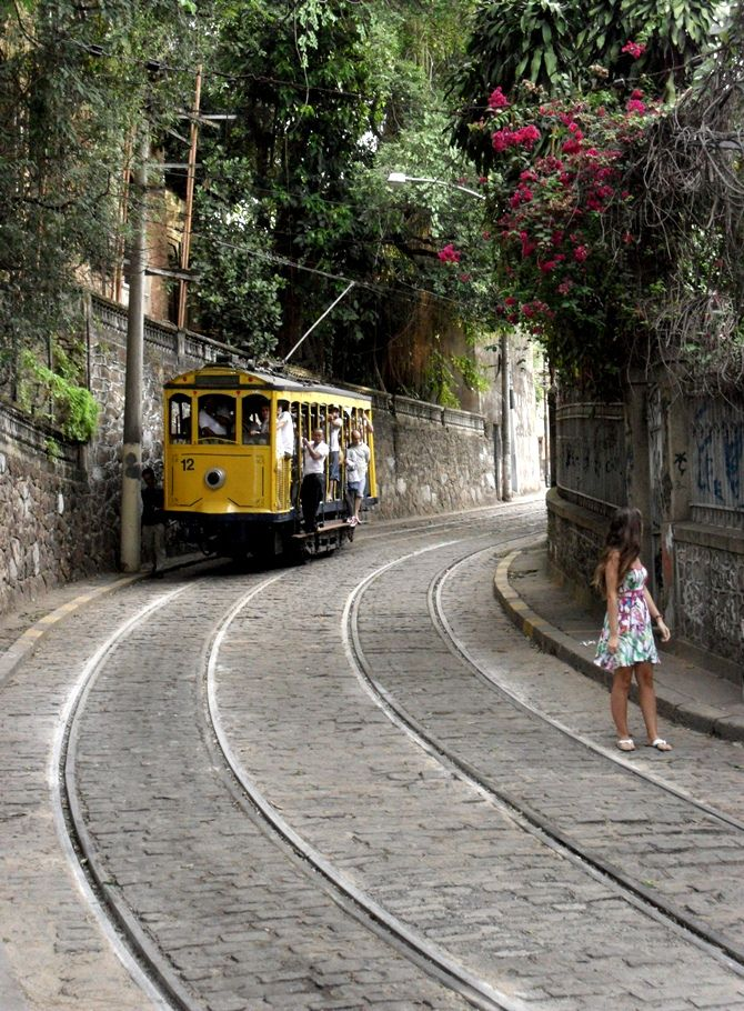 Sta. Teresa | Rio de Janeiro