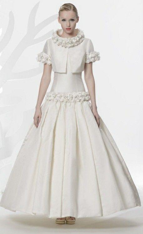 errico maria bridal 2013