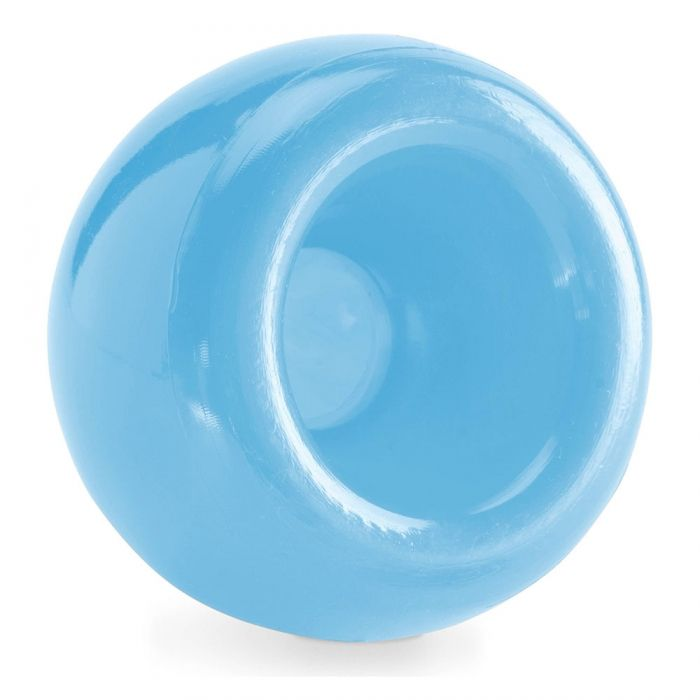 Planet Dog Orbee Tuff Recycle Ball Dog Toy Color May Vary Dog