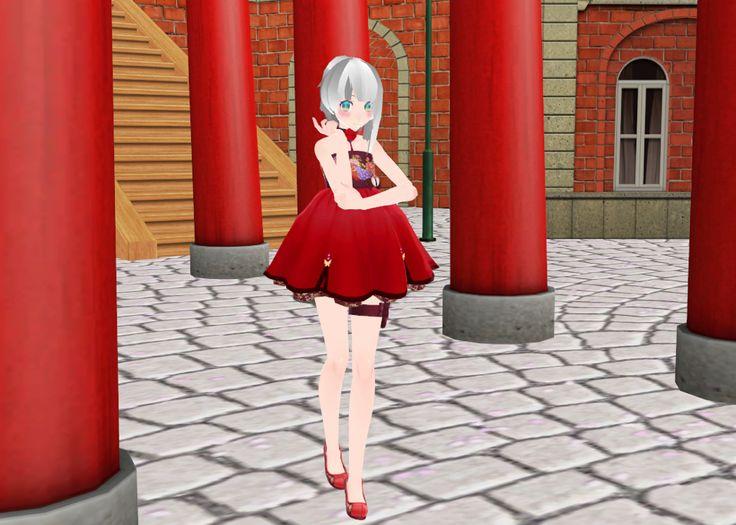Model mine Mikan   #anime #animegirl #animeboy
