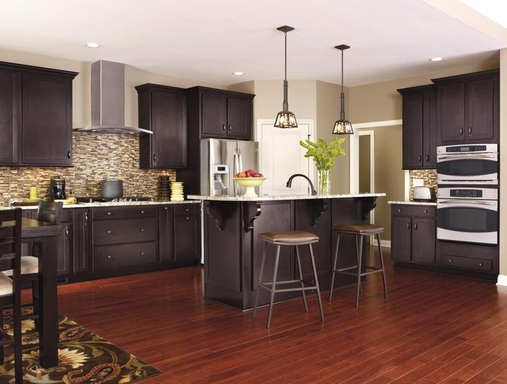 [ Aristokraft Benton Kitchen Cabinetry Transitional Kitchen Birch Kitchen Cabinets  Aristokraft Cabinetry ]   Best Free Home Design Idea U0026 Inspiration