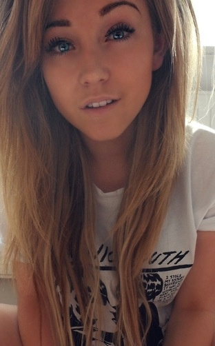 Adolescentes blondes comme cuteblondegirls