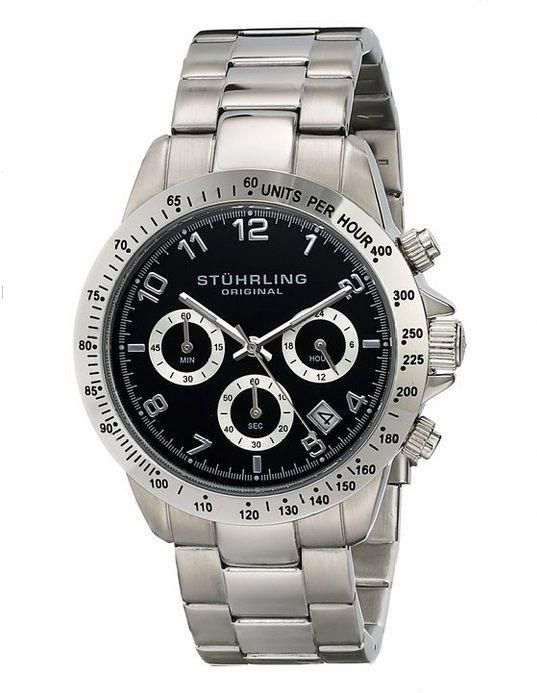 cool Best Stuhrling Watches Review -- Top 10 Models for ...