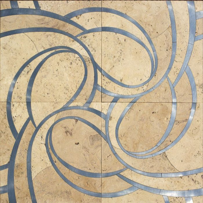 853 Best Waterjet Designs Images On Pinterest Mosaic