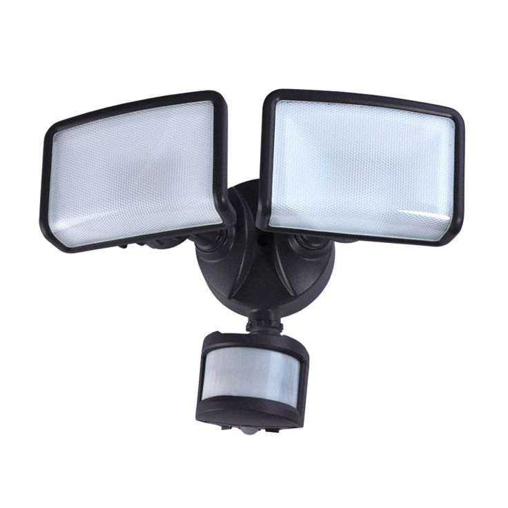 Outdoor Led Motion Lights Custom 10 Best New Security Led Lighting Images On Pinterest  Energy Star Review