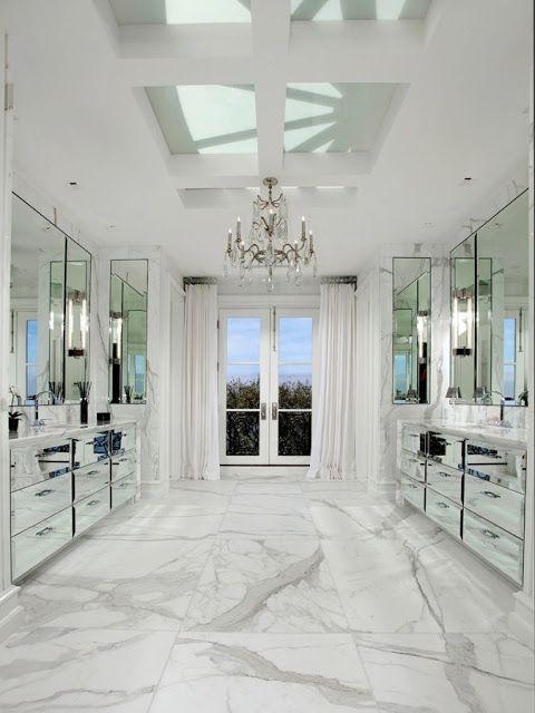 17 best images about million dollar bathroom on pinterest for Bathroom 75 million