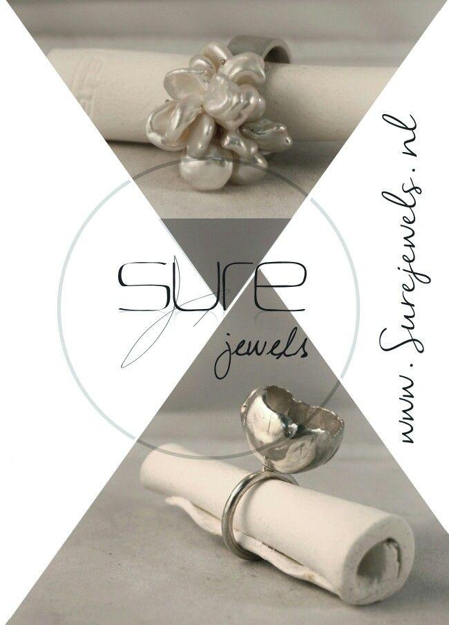 Flyer SURE Jewels