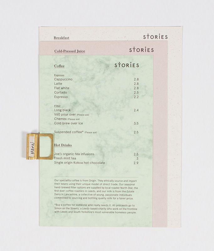 Stories Menu by Passport                                                                                                                                                                                 More