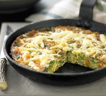 Cheddar and Asparagus on Pinterest