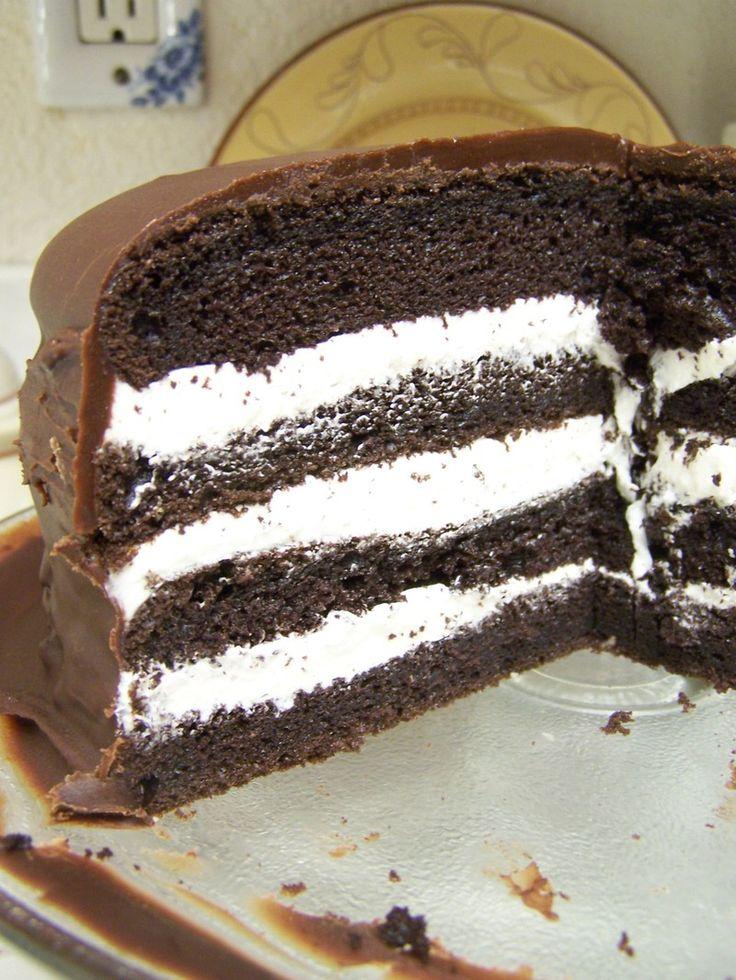 Ding Dong Cake :) (sugar, powder, baking, vanilla) - Recipes - City-Data Forum
