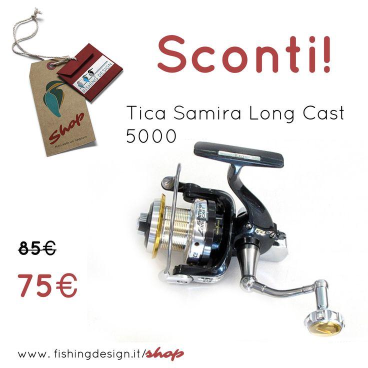 Solo su Fishing Design Shop!