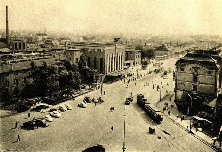 "OLOMOUC 1968, Hotel Široký, říkalo se mu ""U Širasa"""