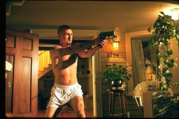 Historia Americana X, de Tony Kaye | 22 Películas de culto en Netflix que todo cinéfilo debe ver