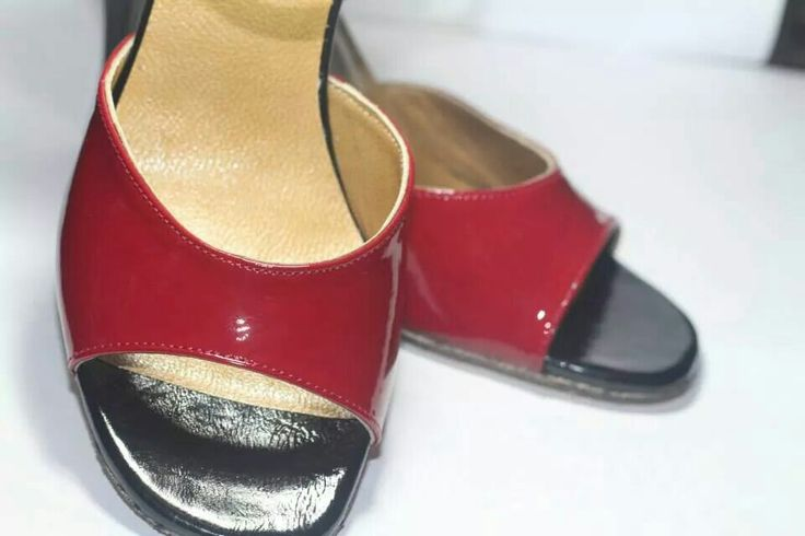 YD Tango Shoes for women. Comfy model.