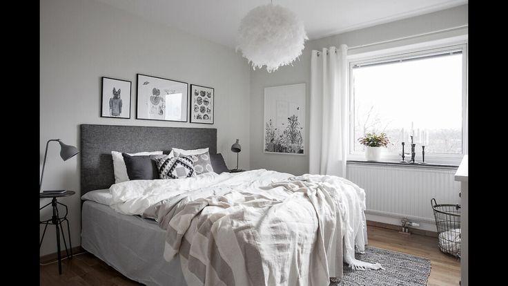 Good night! Bedroom styling by @eroshandel @ introinred