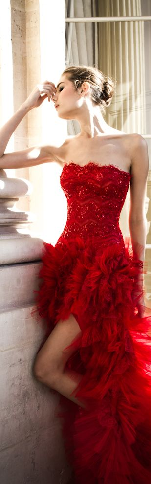Gorgeous Zuhair Murad, 2013♥✤ | Keep the Smiling | BeStayBeautiful