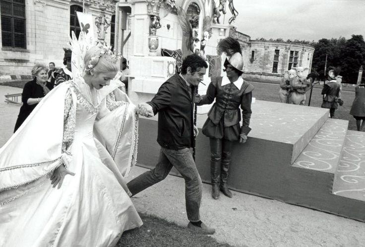 Jacques et sa princesse