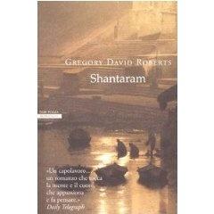 Gregory D. Roberts - Shantaram