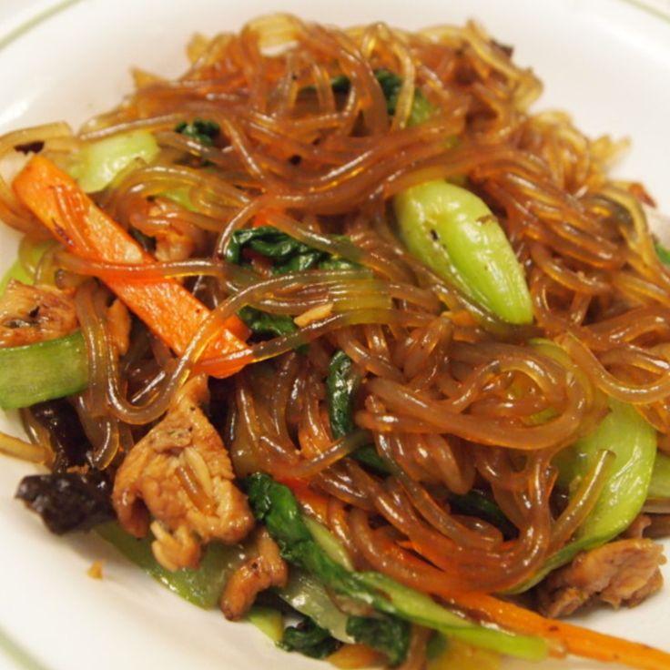 Island Style Sukiyaki Recipe | Just A Pinch Recipes