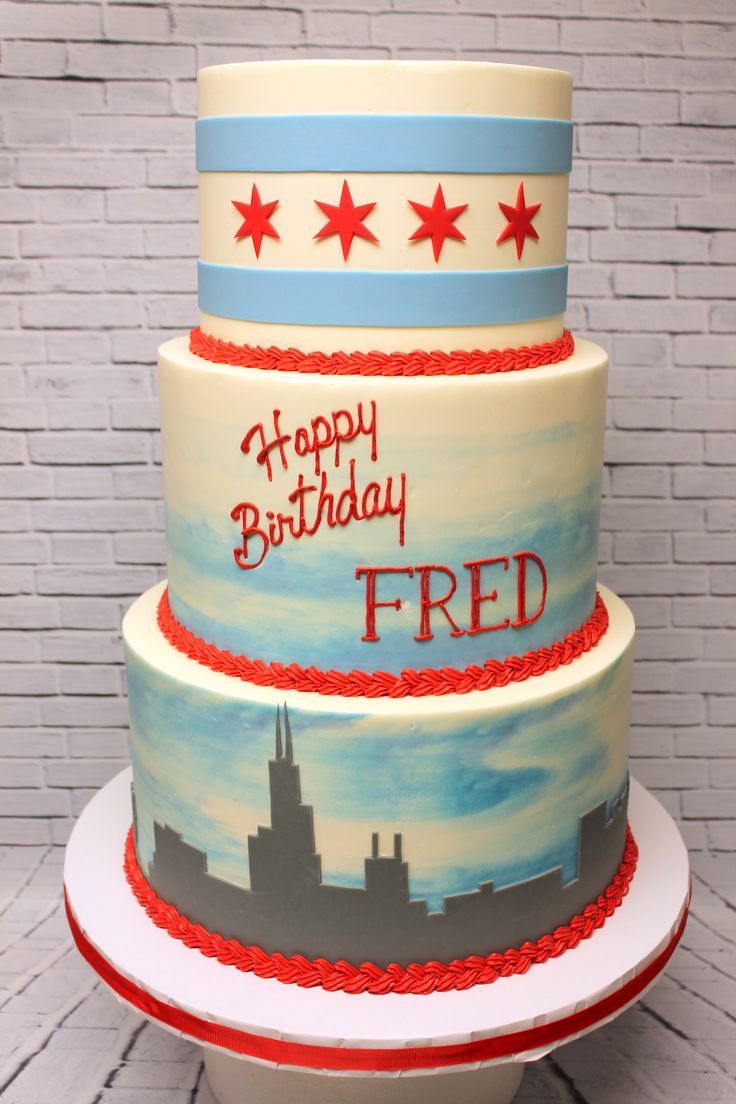 24 best Urban Icing Celebration Cakes images on Pinterest