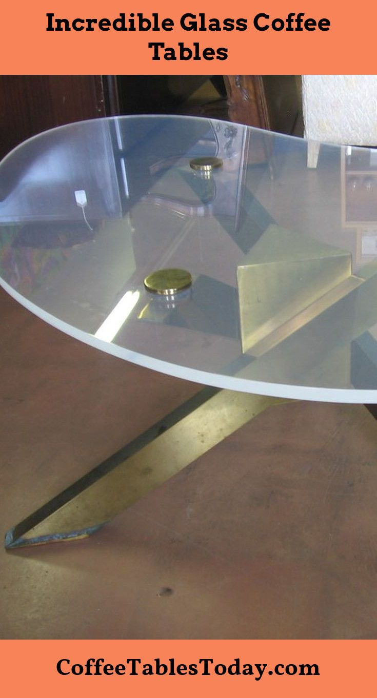 Glass Coffee Tables Have Become Very Popular So Locating The Appropriate Table Has Become A Lot Ea Glass Coffee Table Glass Top Coffee Table Coffee Table Frame [ 1362 x 735 Pixel ]