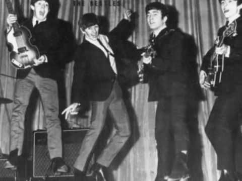The Beatles-- Tell Me Why // no reason other than that I like this song :-) ...but actually, this video shows some really good close ups of the one and only James Paul McCartney.....