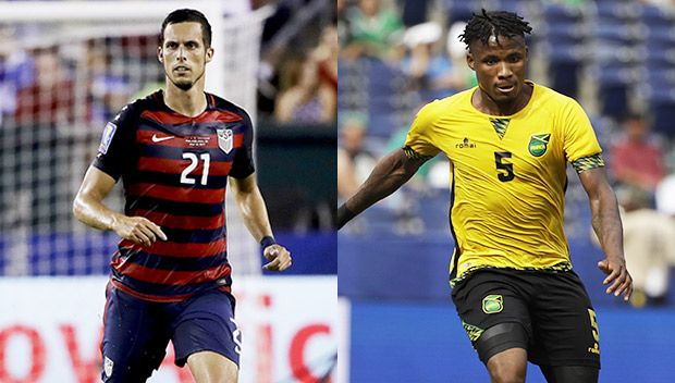 Gold Cup Final Live Stream: Watch The United States Vs. Jamaica Online https://tmbw.news/gold-cup-final-live-stream-watch-the-united-states-vs-jamaica-online  The thrilling 2017 CONCACAF Gold Cup tournament comes down to this: Jamaica takes on the USA on July 26 at 9:30 PM ET. The winner takes the cup so don't miss this match!How incredible is this? Jamaica and the United States' men's national team will meet in the middle of Levi Stadium in Santa Clara, California for the epic conclusion of…