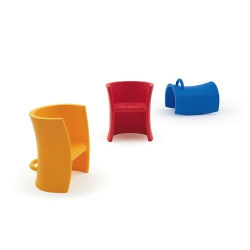 Magis Me To - Trioli - moffice.dk #møbler #børn #møblertilbørn #design #aktivitet