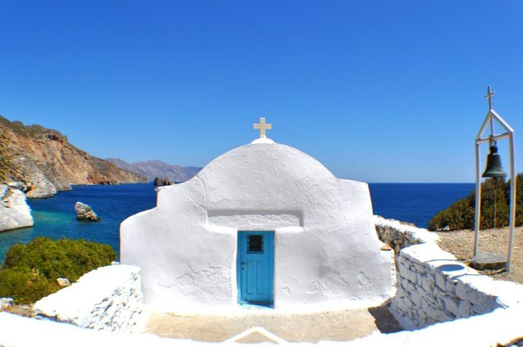 Amorgos … the blue infinity! – Antaeus Travel | Travel Agency