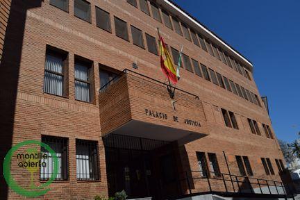 Se abre la convocatoria de solicitud para la bolsa de personal funcionario interino de la Administración de Justicia - Montilla Abierta