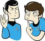 mr. spock quotes - Bing Images