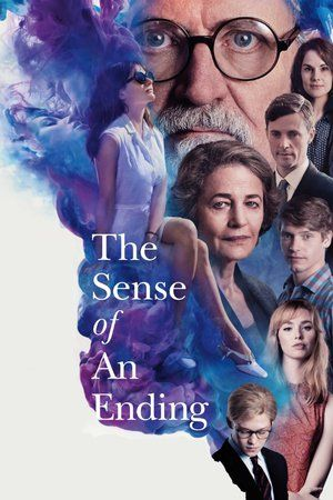 Watch The Sense of an Ending Full Movie Streaming HD