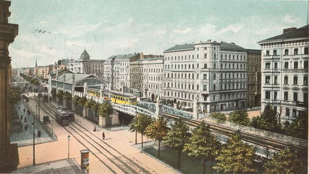 180 Best Images About Berlin 1904 On Pinterest Country Information Berlin