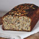 Saftigt kolhydratsnålt bröd - Recept från Mitt kök - Mitt Kök