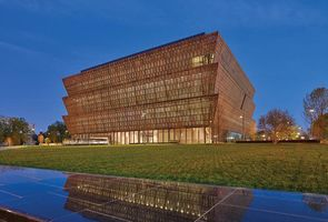 Noose Found Inside Washington's National African American Museum http://lnk.al/4ujA #artnews