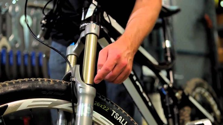 * MTB VIDEO * - How to Setup Mountain Bike Suspension by Performance Bicycle. Come And Check Us Out - http://WhatIsTheBestMountainBike.com/
