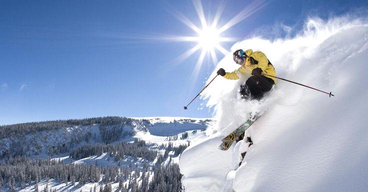 #Sport de #Glisse #Ski #Aspen 2