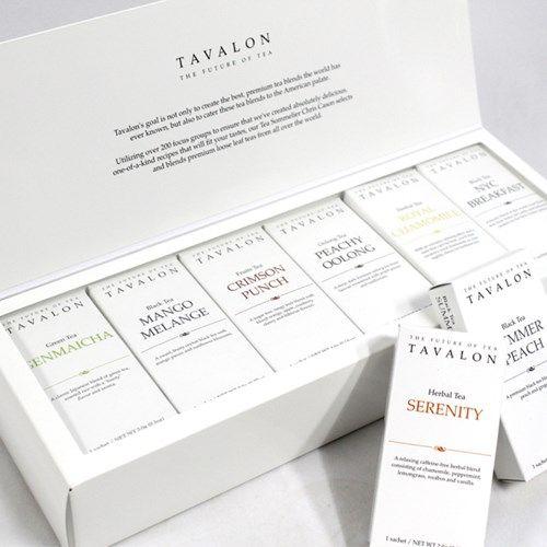 [타바론] 버라이어티 T12 선물세트 // 22,000