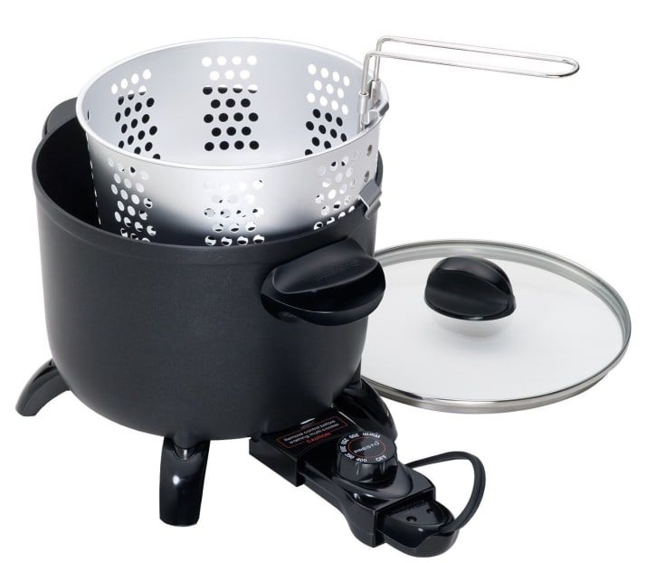 16 Of The Best Reviewed Kitchen Appliances You Can Get At Walmart